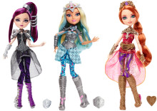 Ever After High Drachenspiele Puppen Sortiment