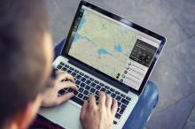 Göta kanal lanserar ny digital destinationsguide - en del i arbetet med ny affärs- och marknadsplan för 2018-2020