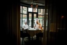 The Balcony skal stå for gastronomiske VIP-oplevelser på Tinderbox