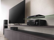 Offrez à vos yeux et oreilles la meilleure qualité qui soit avec les dernières NOUVEAUTÉS Sony : lecteur Blu-ray 4K Ultra HD, barre de son Dolby Atmos et ampli AV pour goûter au son 3D