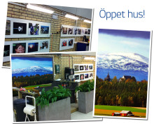 Välkomna på invigning 21 januari i Östersund