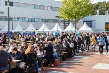 TH Wildau begrüßt über 1.000 Studierende zum Wintersemester