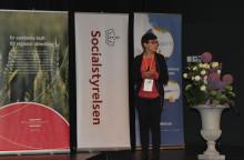 Seminarium om unga omsorgsgivare i Italien