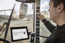 Load Assist utmanar hjullastarförarna att prestera bättre