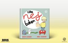 Ny viktig bok lär barn att säga nej!