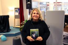 Ny bok om feta män och makt
