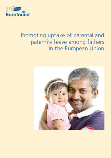 Take-up rate of parental and paternity leave remains low across Europe