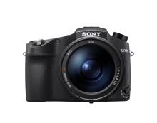 Le nouveau RX10 IV Sony propose une mise au point éclair et une rafale à 24 images/s autour d'un téléobjectif 24-600 mm f2.4-4 très polyvalent  à la plage focale étendue
