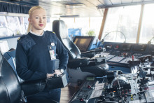 Stena Line verstärkt Engagement bei Gleichstellung und Inklusion