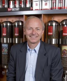 Olav Munch ny styreformann i NKI