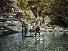 9. Januar 2017 Die Natur will dich zurück – Die wilden Seiten der Schweiz entdecken