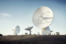 Onsalas nya tvillingteleskop invigs på torsdag