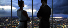 NetNordic styrker bestyrelsen med erfarne personer fra branchen