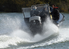Public Demos of Cox Diesel Outboard to Commence at Seawork