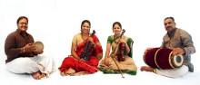 Indiska toner ska skapa jazzvärme i oktobermörkt Umeå