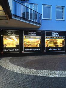 Happy Homes försäljning ökade med 12,7% i maj!
