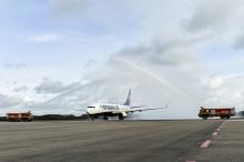 Premiere for Ryanair to Kraków from Malmö Airport and Göteborg Landvetter