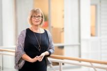 Susann Bard ny avdelningschef på eHälsomyndigheten