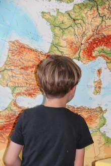 De internationale skoler i Danmark har det bedst, hvor de er!