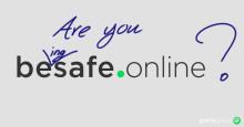 Testa din sajt med besafe.online!
