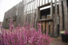 Torsby Finnskogscentrum inviger en ny möteslokal