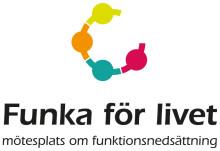 Etac ställer ut på mässan Funka för livet i Växjö