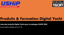 Digital Yacht - USHIP Equip' Boat Show