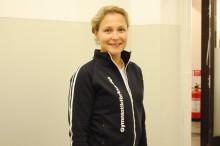 Gymnastikförbundets ordförande Malin Eggertz Forsmark svarar Stockholms idrottsborgarråd: fel väg att lösa problemet