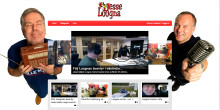 Radioprofilerna Jesse Wallin och Martin Loogna först ut med Playkanal från Solidtango