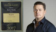 Bygma - Årets butik i Lycksele 2017!