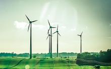 Tillgänglig vindkraft