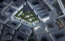 Järfälla får nytt sjukhus i Barkarby