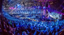 Ljud, Ljus och Bildmässan samarbetar med Eurovision Song Contest