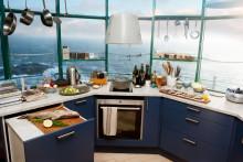 Nya innovationer från Marbodal skapar flexibla kök