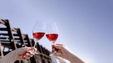 Rosé Release - kom och fira årets rosévin med oss!