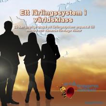 Rapport från Småföretagarnas Riksförbund: Ett lärlingssystem i världsklass