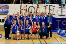 ASICS Danmark lykønsker Holte IF