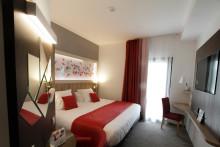 Choice Hotels Europe™ a le plaisir d'annoncer l'ouverture d'une nouvelle adresse, le Comfort Hotel Figeac