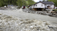 Will find solutions to flood damages