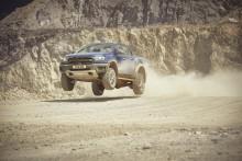 Ford Ranger Raptor feiert Österreichpremiere auf der Vienna Auto Show 2019