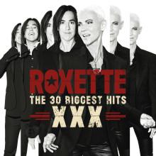 """Roxette firar 30 år med 30 världshits på """"XXX"""""""