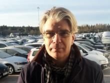 Ny försäljningschef hos BCA Vehicle Remarketing