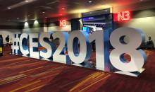 Inspirationslunch - Trendspaning från CES i Las Vegas