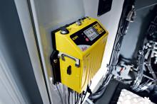 Ny maskin-GPS ger ökad produktivitet och precision på all maskinstyrning