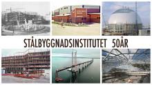 Stålbyggnadsinstitutet 50 år