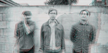Post punkrock-brag i Lille VEGA