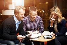Interaktiva workshops skapar delaktighet och engagemang i Almedalen