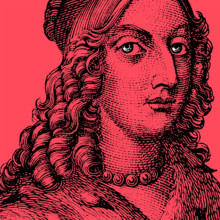 Queen Kristina!