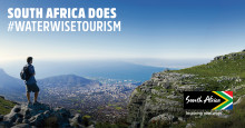 Cape Town – bærekraftig og vannsmart destinasjon!