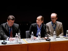 Do you want to hold a meeting or side event at Arctic Frontiers 2017